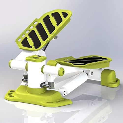 WHL.HH Multifunktionale reines Metall Hydraulische Stepper mit elektronischen Zählern für Body Shaping Schöne Beine Heben Arme und Kunststoff Arme