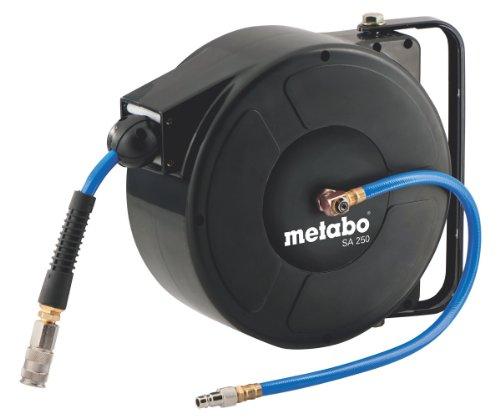 Metabo 6.28820.00 Schlauchaufroller automatisch SA 250