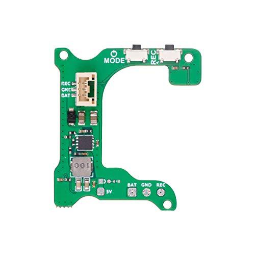 BETAFPV GoPro Lite BEC 2-4S 5V/2A Board for GoPro Lite Camera Naked GoPro Hero 8 Cinewhoop Drone