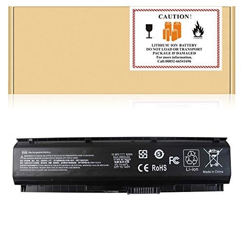 New 62Wh PA06 Laptop Batería para HP Omen 17-w000 17-w200 w053dx w033dx w043dx w041nd w012ng w202nv w220nr w210nr w295nr w206ng Pavilion 17-ab000 17t-ab200 ab250sa ab240nd