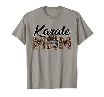 karate mom shirts