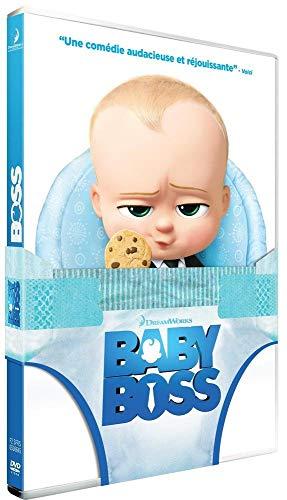Baby boss [FR Import]