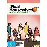The Real Housewives of Atlanta - Season 5 [並行輸入品]