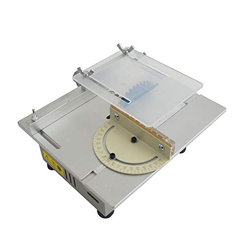 Intbuying T5 Table Saw