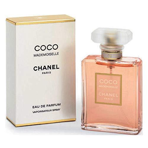 Perfume Coco Mademoiselle Feminino, Eau de Parfum, 100 ml, Chanel