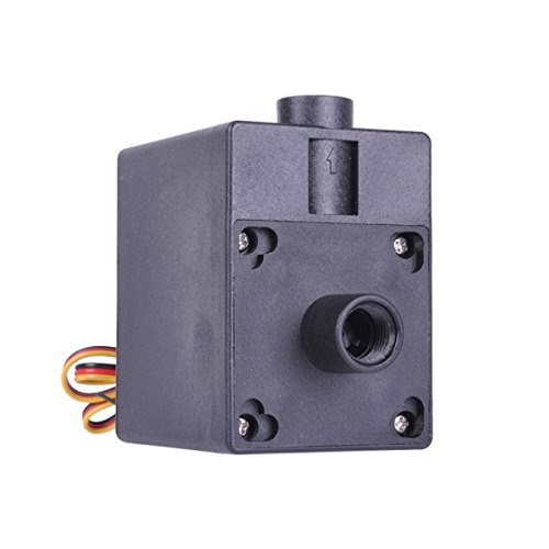 Phobya 0 DC12-400 12Volt Pump WaterCooling Pompe