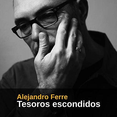 Alejandro Ferre