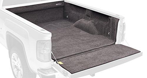BedRug Full Bedliner BRC99SBK fits 99-07 CHEVY/GMC CLASSIC 6.5' BED