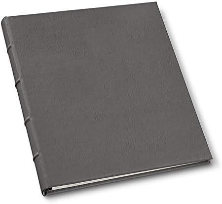 Leather Presentation Binder .75