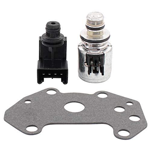 NewYall Transmission Governor Pressure Solenoid Sensor Gasket kit