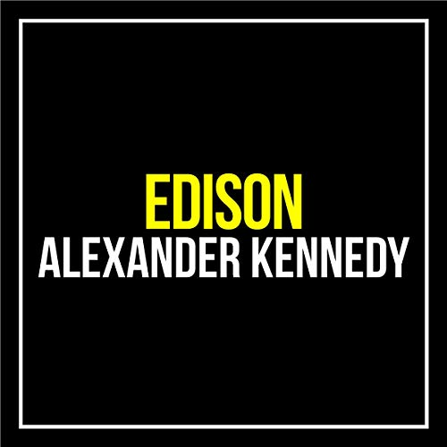 Edison cover art