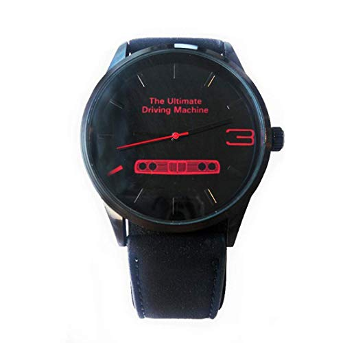 MCPerformance Reloj Cuarzo Analógico Pulsera E30