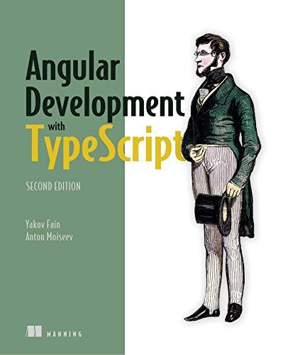 Angular Development with TypeScript
