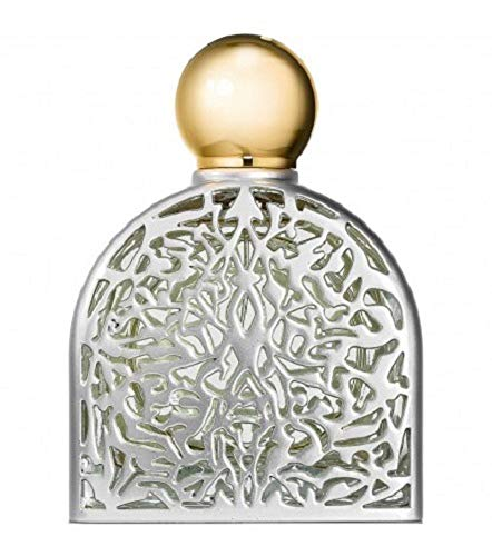 M. Micallef Secrets of Love: Spiritual Eau de Parfum Unisex, 75 ml