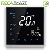 BECA 3000 Series 3/16A LCD Écran Tactile Eau/Électrique/Chaudière Intelligent...
