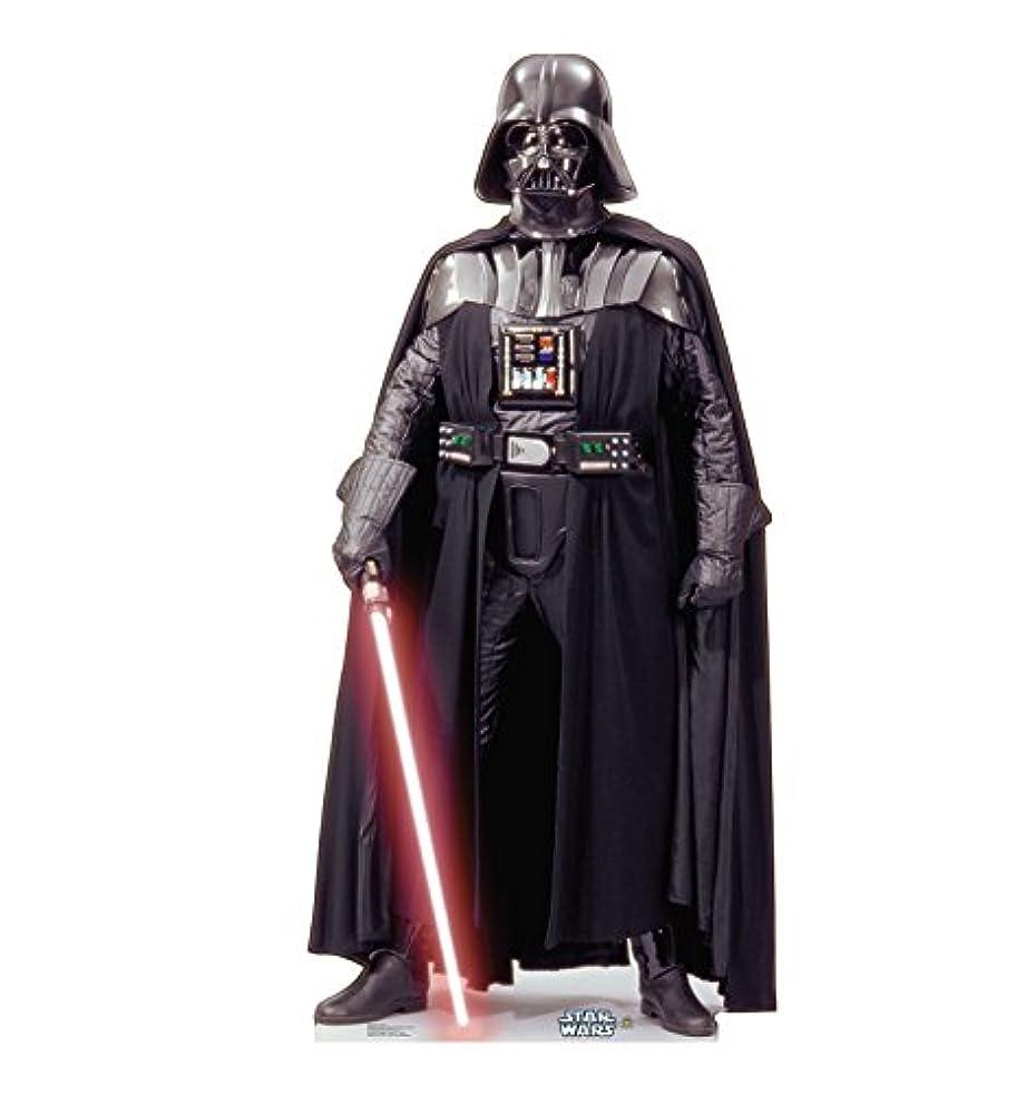 Advanced Graphics Darth Vader Life Size Cardboard Cutout Standup - Star Wars Classics (IV - VI)