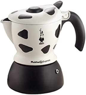 BIALETTI mukka cappuccino Maker # 2 [two for] #53039
