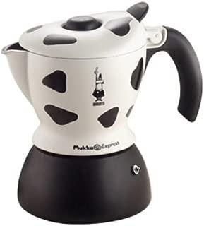 Best bialetti mukka express cappuccino Reviews