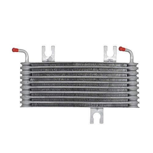 Getriebeölkühler 21606-JD30A 21606-JD30B 21606-JD30D für Nissa n Qashqa i K9K M9R R9M MR20DE HR16DE