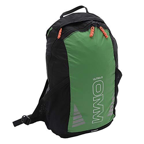 OMM(オリジナルマウンテンマラソン) ULTRA 8 Green/Black