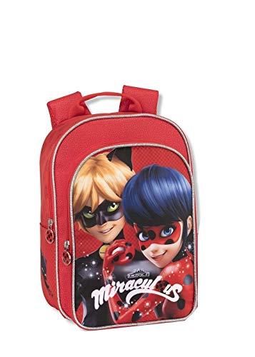 Rucksack für Kindergarten MIRACULOUS
