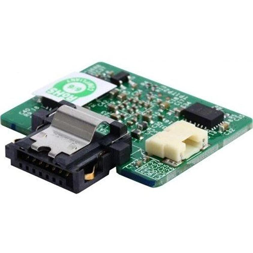 みすぼらしい極めて重要な例示するSupermicro - Solid state drive - 16 GB - internal - SATA 6Gb/s