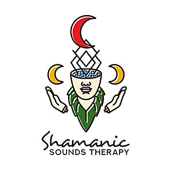 Shamanic Sounds Therapy – Flute Music for Relaxation, Inner Harmony, Spiritual Awakening, Deep Meditation, Yoga Music, Native American Flute to Calm Down