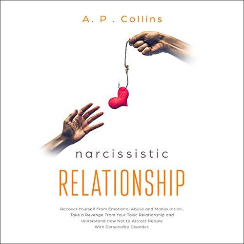 Narcissistic Relationship Titelbild