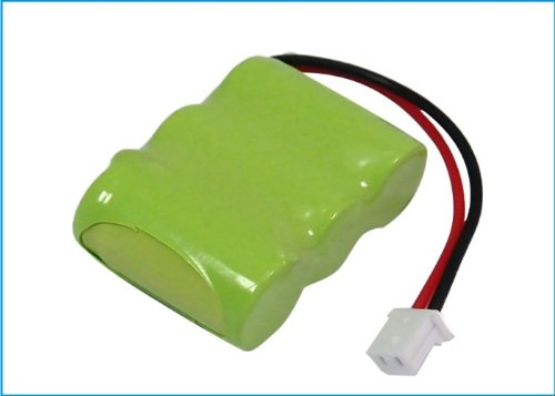 210mAh Battery Replacement Compatible for Dogtra Receiver 282NCP, Receiver 300M, Receiver 302M Photo #4