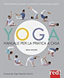 Photo Gallery yoga. manuale per la pratica a casa. nuova ediz.