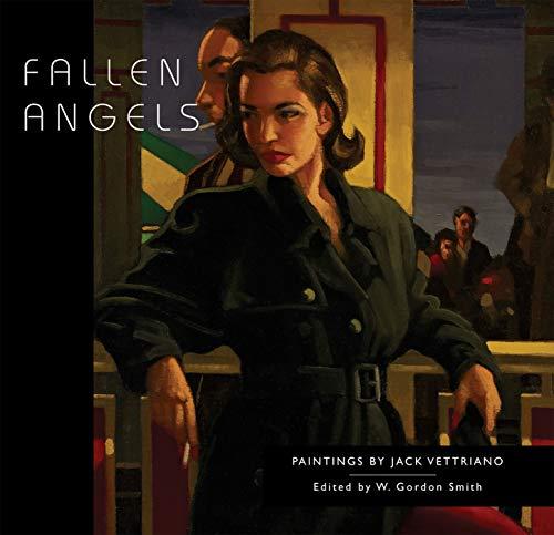 Vettriano, J: Fallen Angels