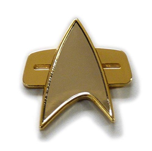 Main Street Anstecker, Motiv: 24/7 Star Trek Voyager