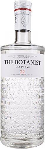 The Botanist Gin Islay Dry 0.46 Botanicals - 1000 ml