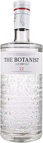 The Botanist Gin Islay Dry 0.46 Botanicals - 1000 ml