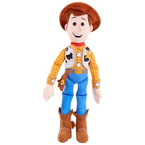 Disney-Pixar's Toy Story 4 Small Plush - Woody