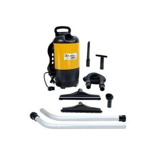 Best Buy! Thorne Electric 00-1186-6 BP1400 Backpack Vacuum