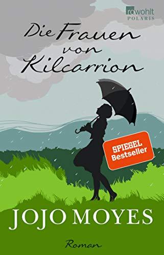 Buchseite und Rezensionen zu 'Die Frauen von Kilcarrion' von Jojo Moyes