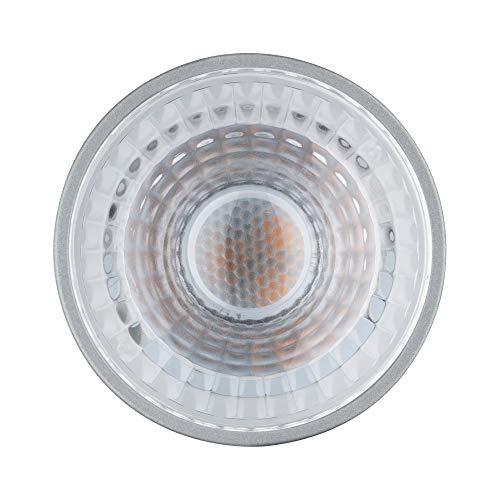 Paulmann 283.01 LED Reflektor 4W GU5,3 12V Niedervolt Warmweiß 28301 Leuchtmittel Lampe