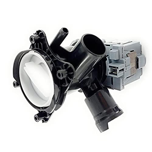 ELECTROTODO Bomba desagüé compatible con lavadora Bosch Siemens Balay - 00145777