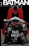 Batman Dark Knight III Tome 1 - Édition spéciale cultura