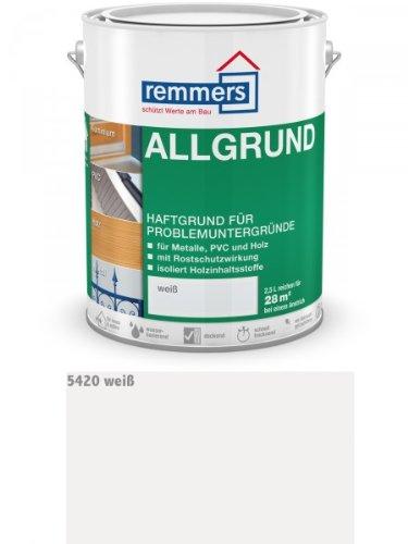 Remmers Aidol Allgrund - weiß 750ml