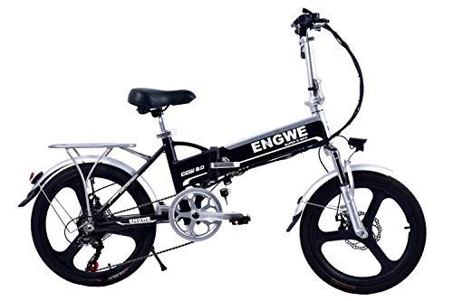 41lpG5Ndf9L Guida: Le Migliori Bici Elettriche del 2020, Dettagli e Offerte