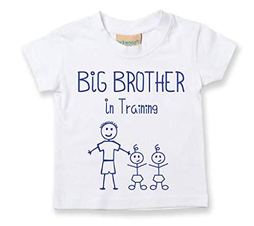 60 Second Makeover Limited - T-shirt - Bébé (garçon) 0 à 24 mois blanc blanc 18-24 mois