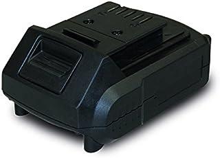 Stayer Profesional – 18 V litiumPBL 218 st./batteri/tillbehör borrmaskin/batteriskruvmejsel.