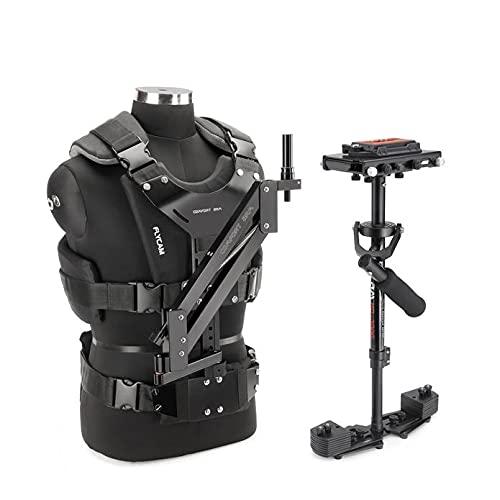 Flycam HD-3000 Steadycam System mit Komfortarm und Weste (CMFT-HD3)