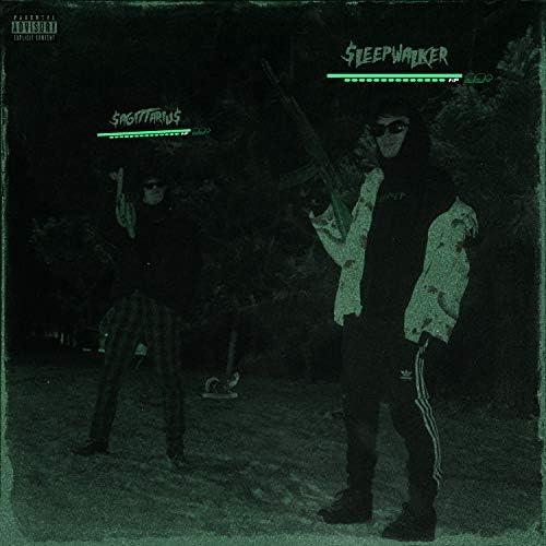 $agittariu$ & $leepwalker