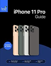 iPhone 11 Pro Guide