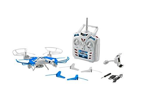 Revell Control - 239459092 - Drone Radiocommandé - X-spy 2.0