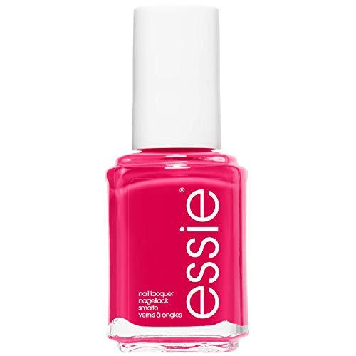 Essie Nagellack für farbintensive Fingernägel, Nr. 27 watermelon, Pink, 13,5 ml