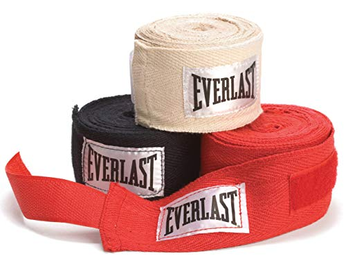Price comparison product image Everlast 4455-3 3-Pk. Hand Wraps